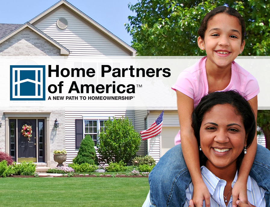 Home Partners changes the game with innovative rent-to-own program