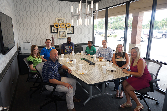 BHGRE Metro Brokers Moves East Cobb Office to New Location
