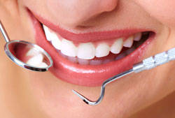 Cosmetic Dentistry Results