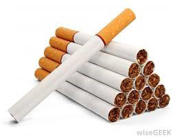 cigarettes harm teeth