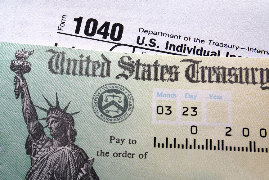 How 2018 Tax Law Changes Affect You