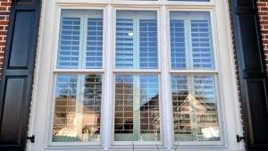 Atlanta Marvin Infinity Fiberglass Windows