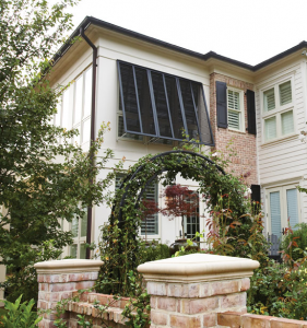 What Kind of Exterior Shutters are Best for Your Home? | North ...