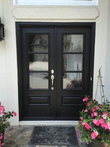MaxGreen Door