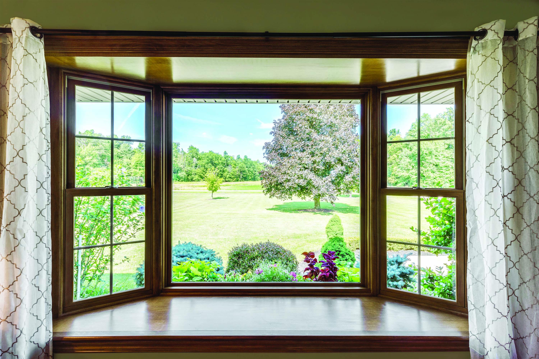 Infinity Window Styles