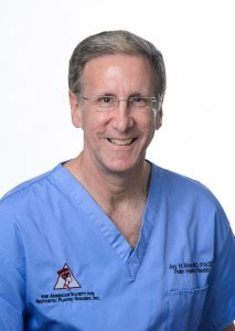 Dr. Jay Ross, Palm Harbor Plastic Surgery Center