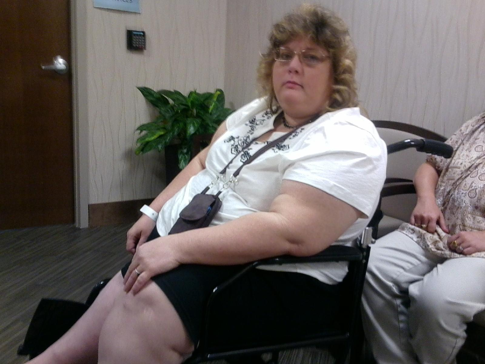 Sandy Faye Taylor/Limb Lengthening and Deformity Repair | Pinnacle