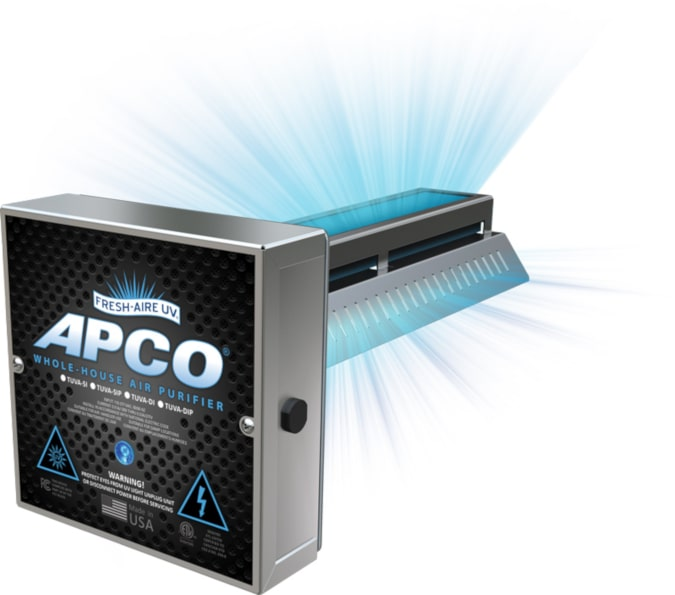 APCO UV Light