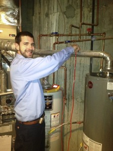 Energy Audit Atlanta GA