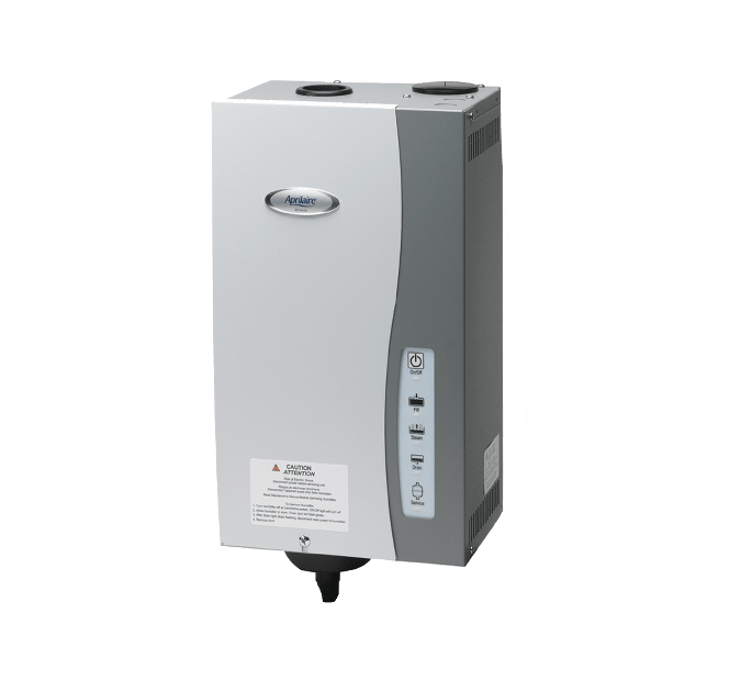 Aprilaire 800 steam humidifier