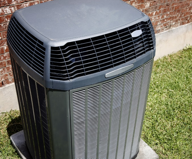 This Is Why Your Outdoor AC Unit Stopped Working | PV