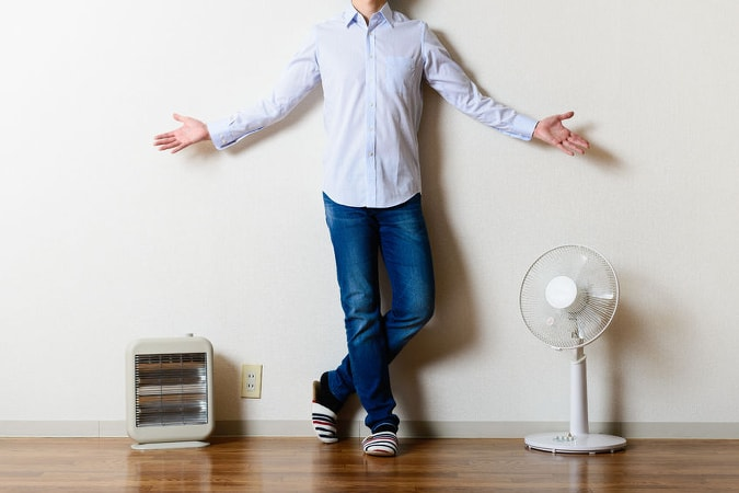 Why the Room Above Your Garage is Always Cold (or Hot) | PV Heating