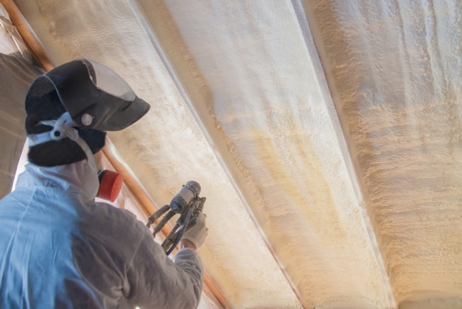 How to Manage Humidity in Your Spray Foamed Attic | PV