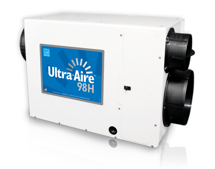 Ultra-Aire 98H Whole-House Dehumidifier