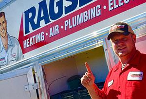 Atlanta Air Conditioning Repair - Ragsdale