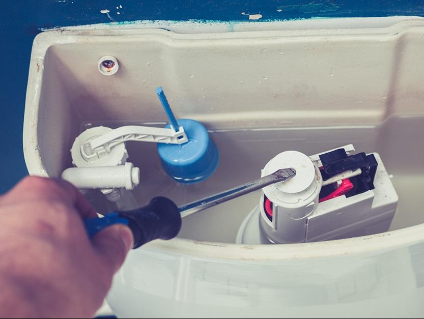 Atlanta Toilet Repair and Replacement