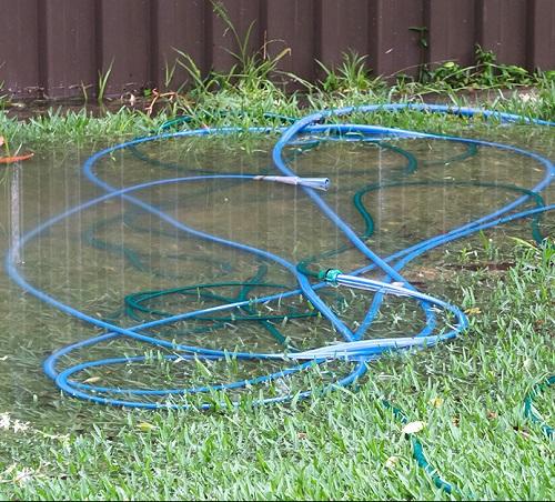 Pipe Leaks and Water Leak Repair