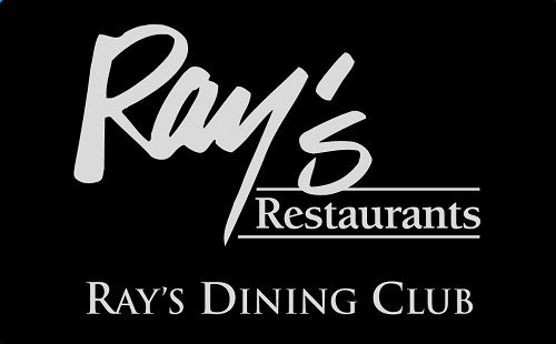 Rays Dining Club Card Rays Restaurants