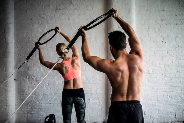 after an injury  shoulder pain exercises can help you