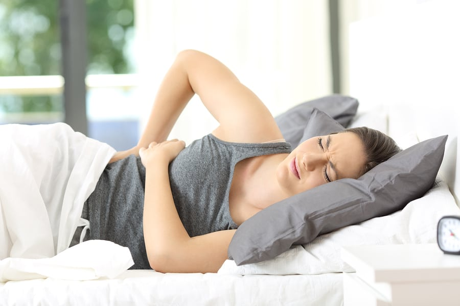 5 Tips To Lessen Back Pain At Night Reid Health