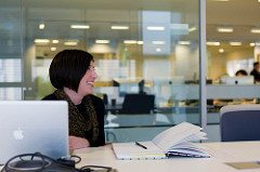managing stress is key to being happy at work