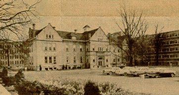 Reid Memorial Hospital