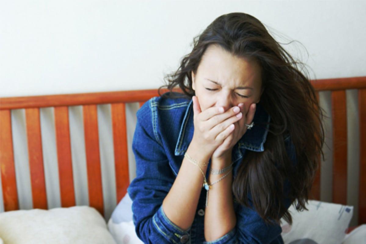 Tips to get a good night's sleep
