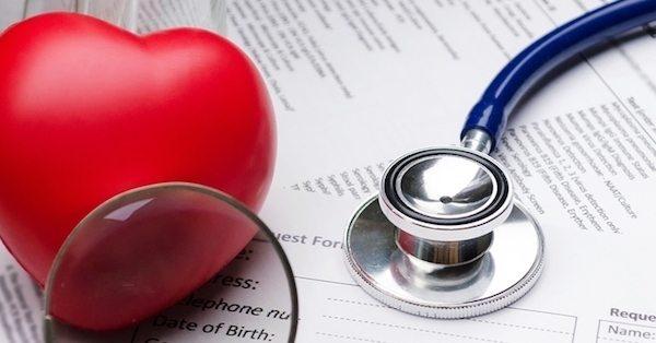 senarai ubat sakit jantung