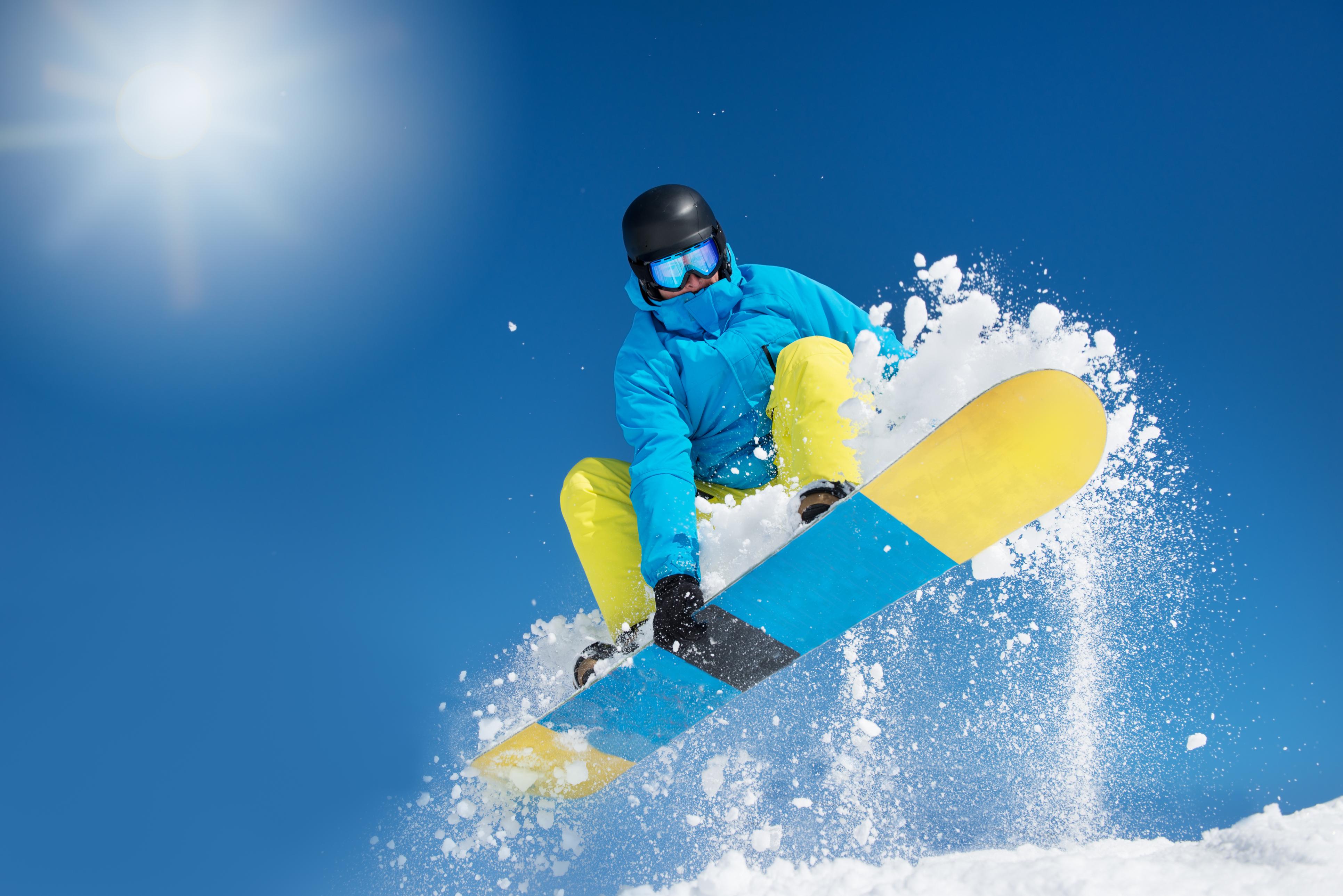 Winter Sports Injury Prevention