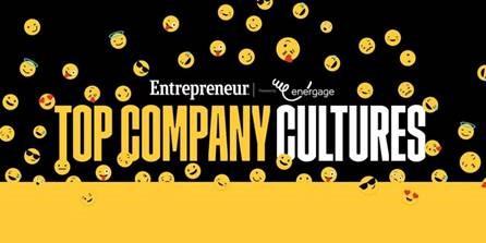 Top Company Culture