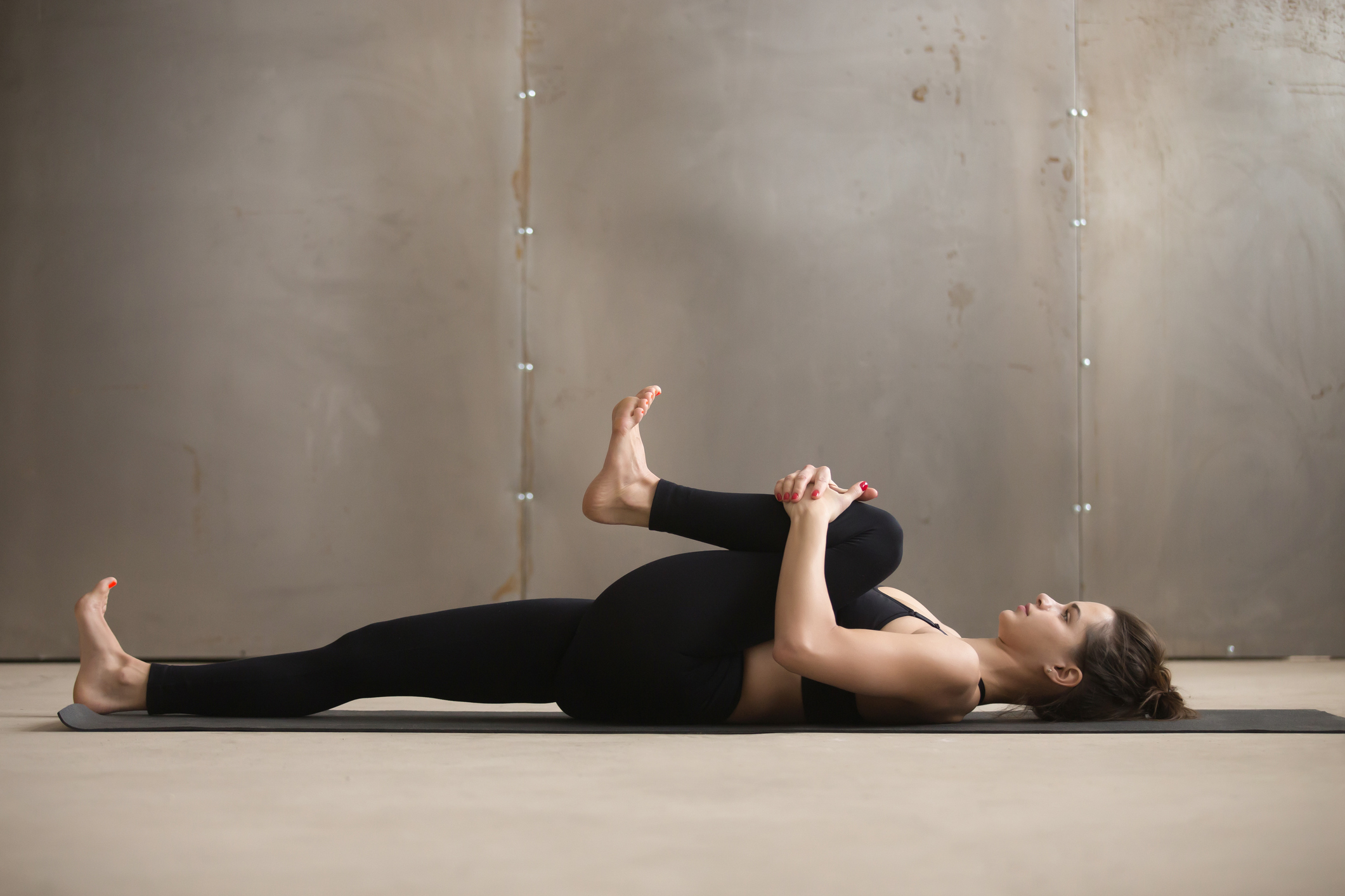 5 Exercises to Help You Maintain a Healthy Spine