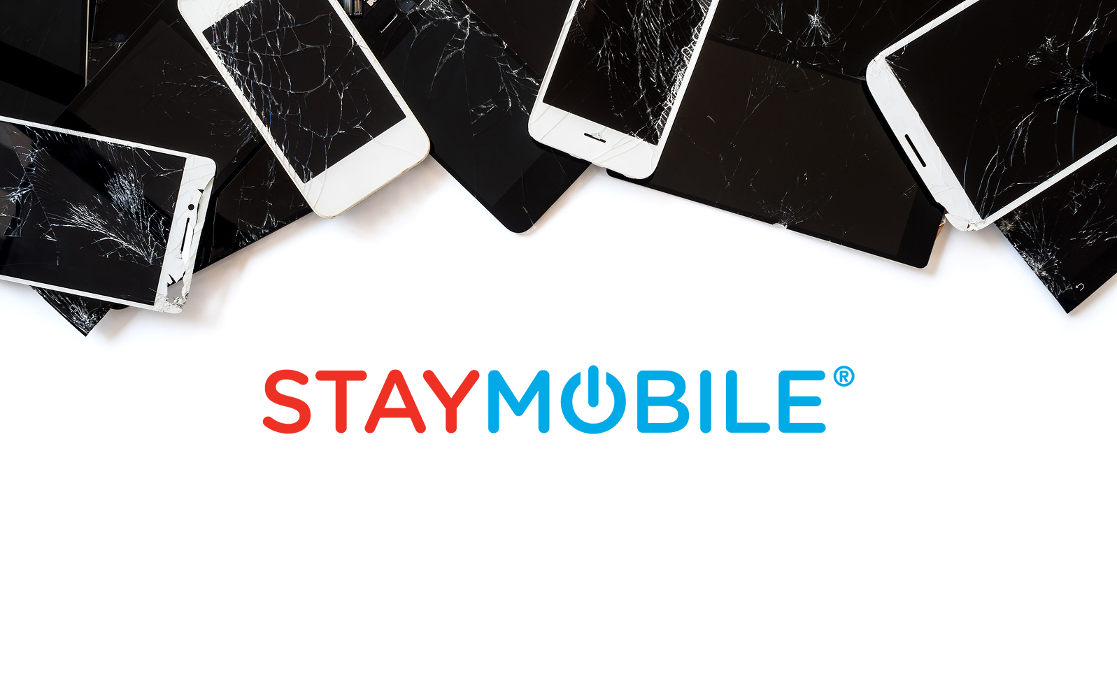 Iphone & Android Cell Phone Repair Near Me | Staymobile