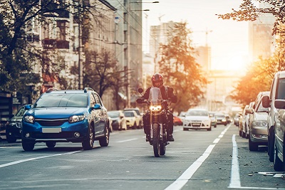 Motorycycle safety
