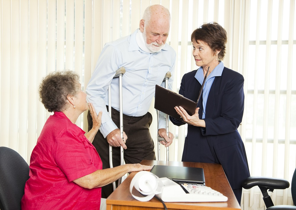 Dispelling the Myths about Personal Injury Law
