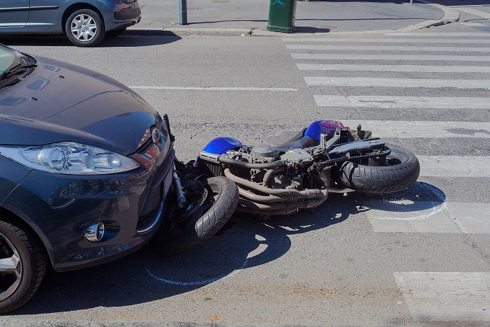 Common Issues Riders Face after a Motorcycle Accident