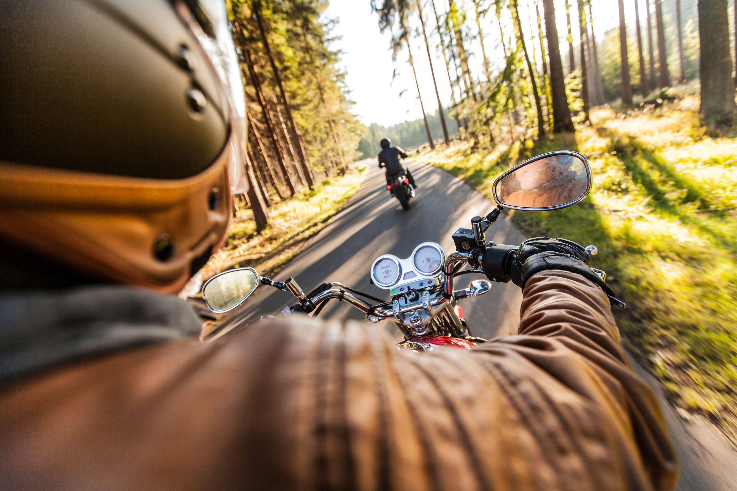 Why Do You Need Motorcycle Insurance?