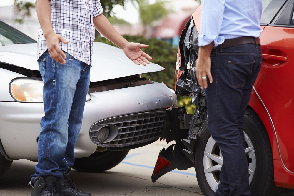 Tips to Deal With Unsecured and Uninsured Motorists