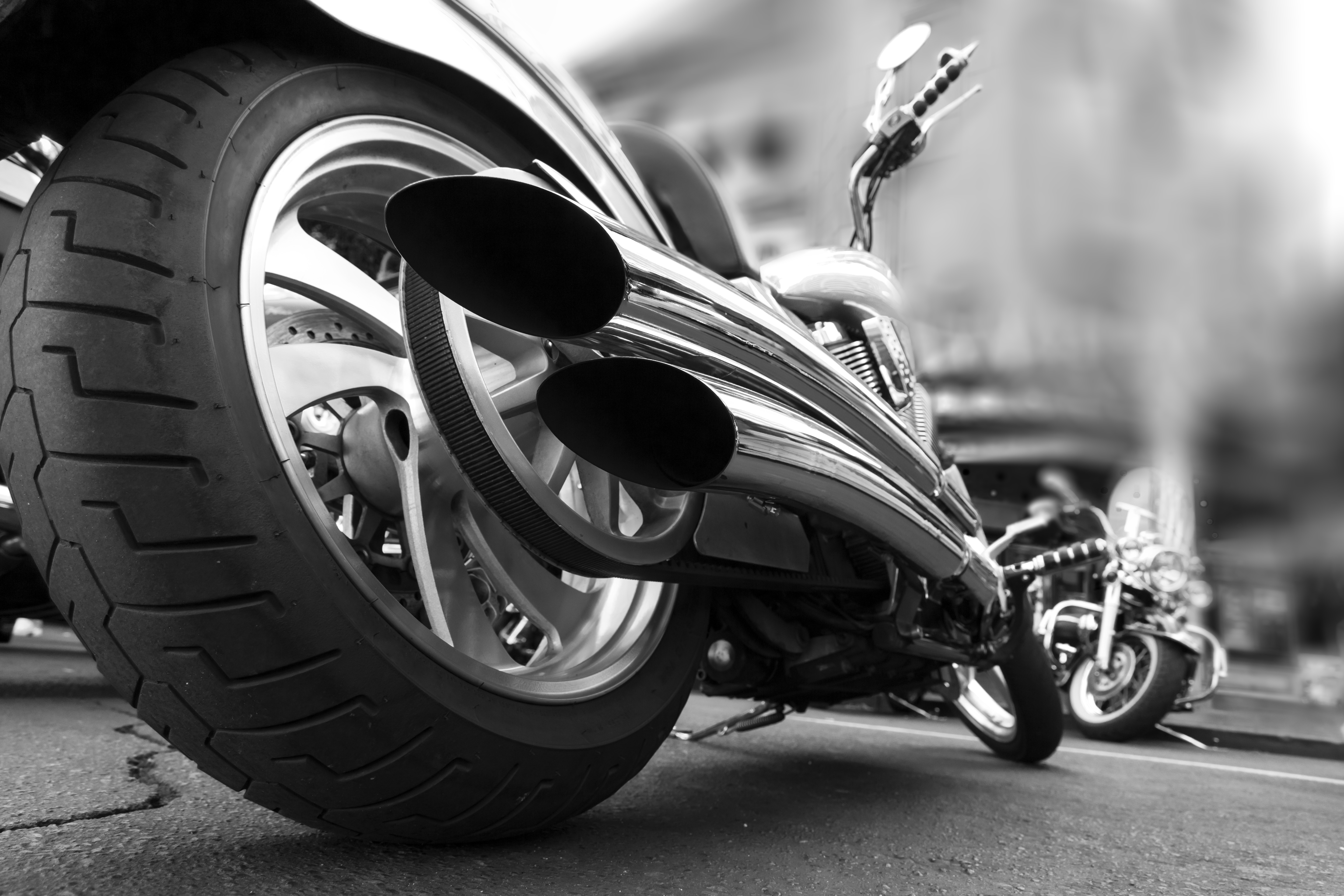 Benefits of Taking a Motorcycle Safety Course
