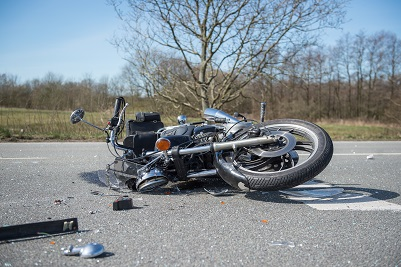 motorcycle accident 1