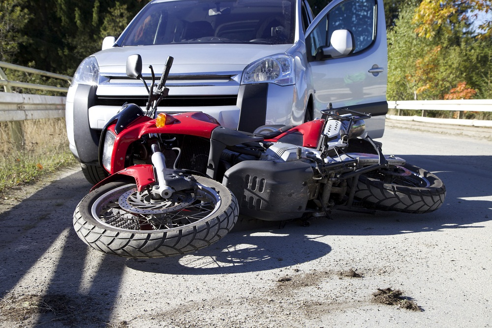 Motorcycle Accident Laws 101: Things You Should Know