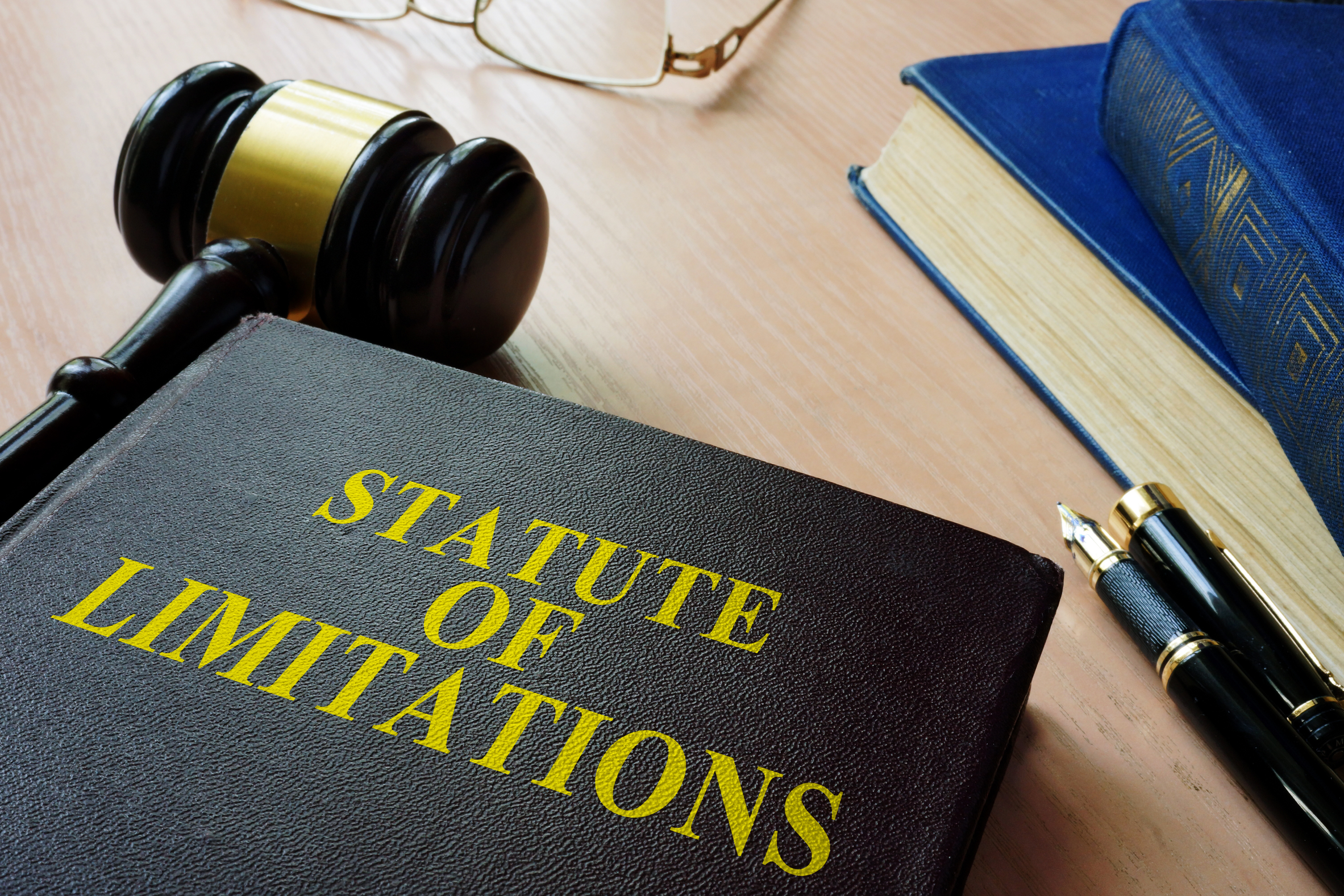 The Role of Statute of Limitations in Motorcycle Crash Cases