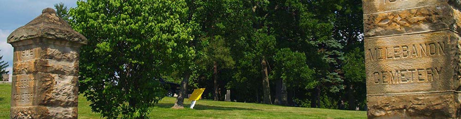 Mount Lebanon Cemetery Company