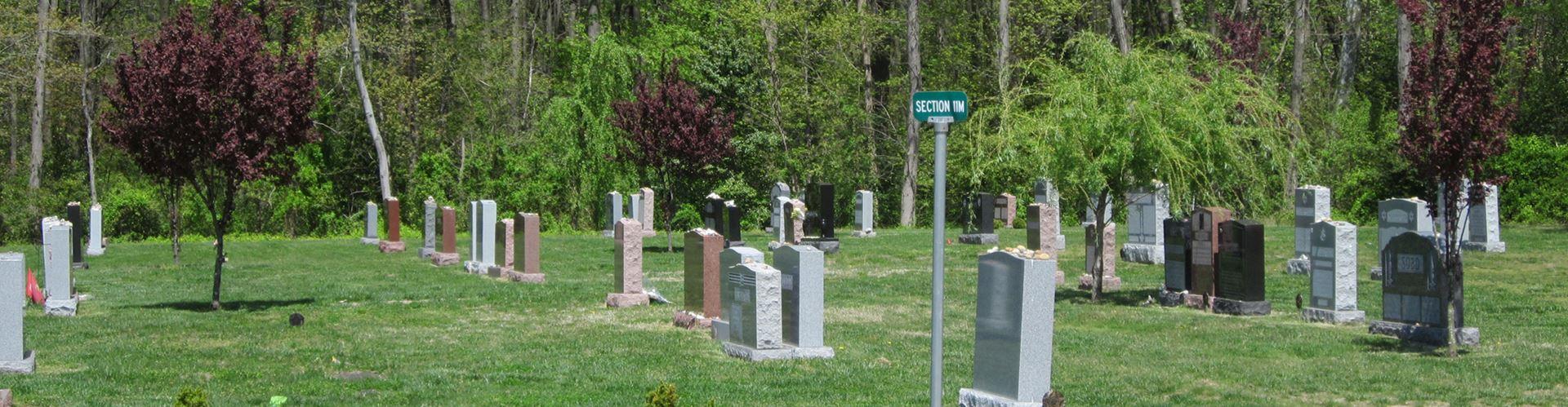 Locustwood Cemetery