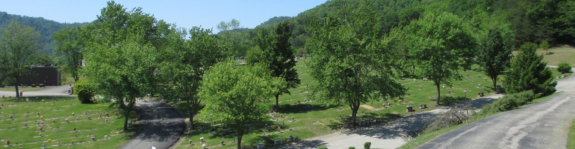 Kanawha Valley Memorial Gardens