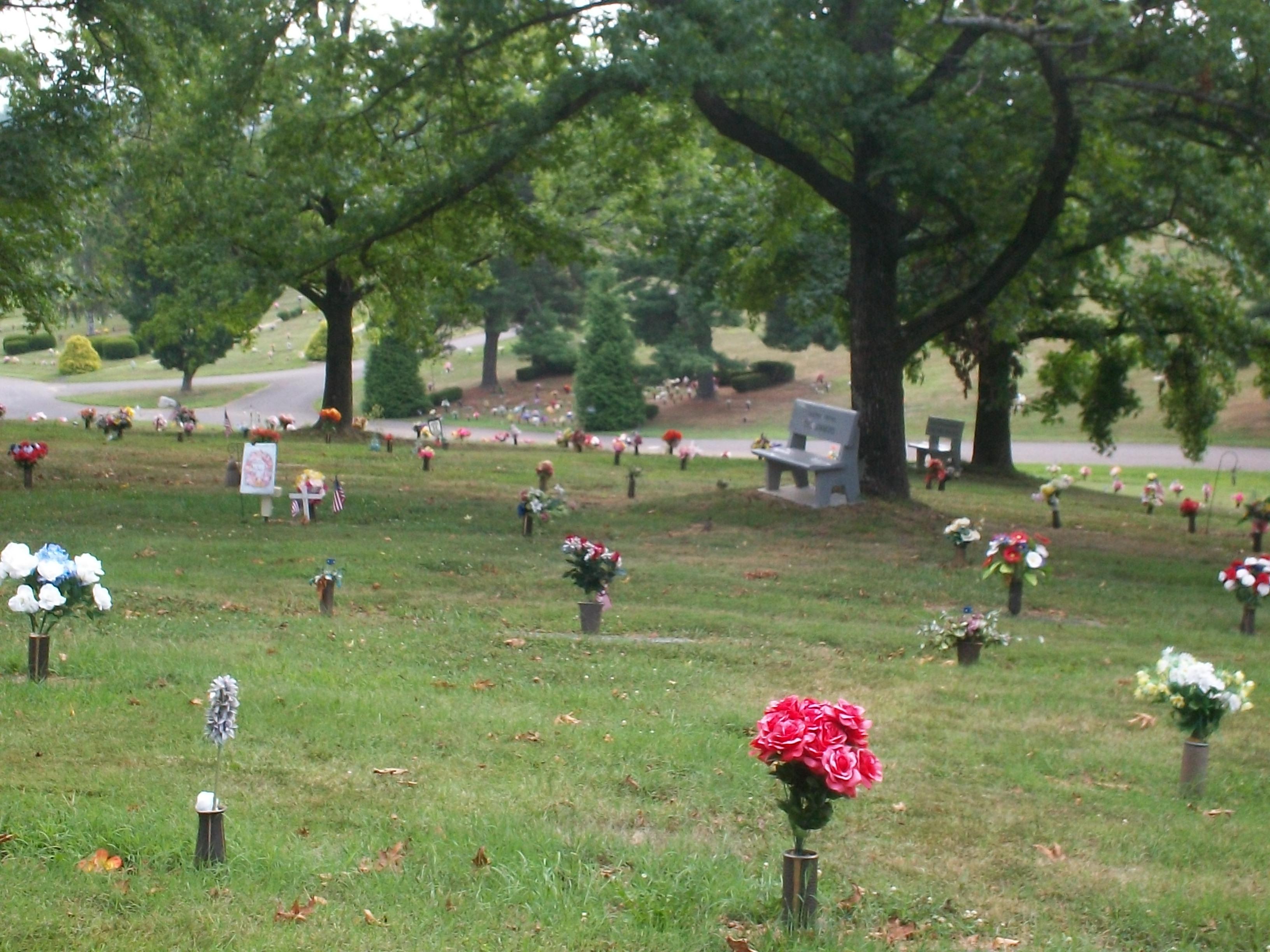 Augusta Memorial Park in Virginia