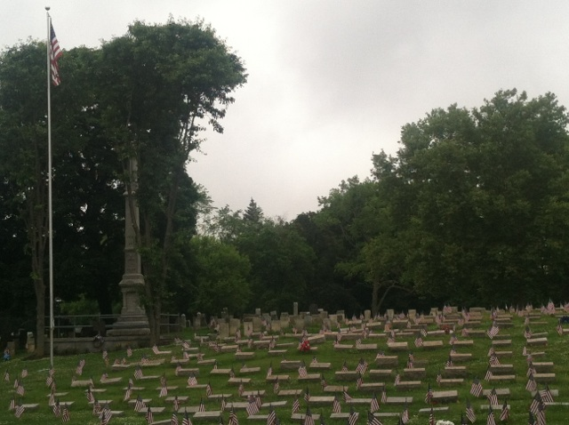 Chartiers Cemetery