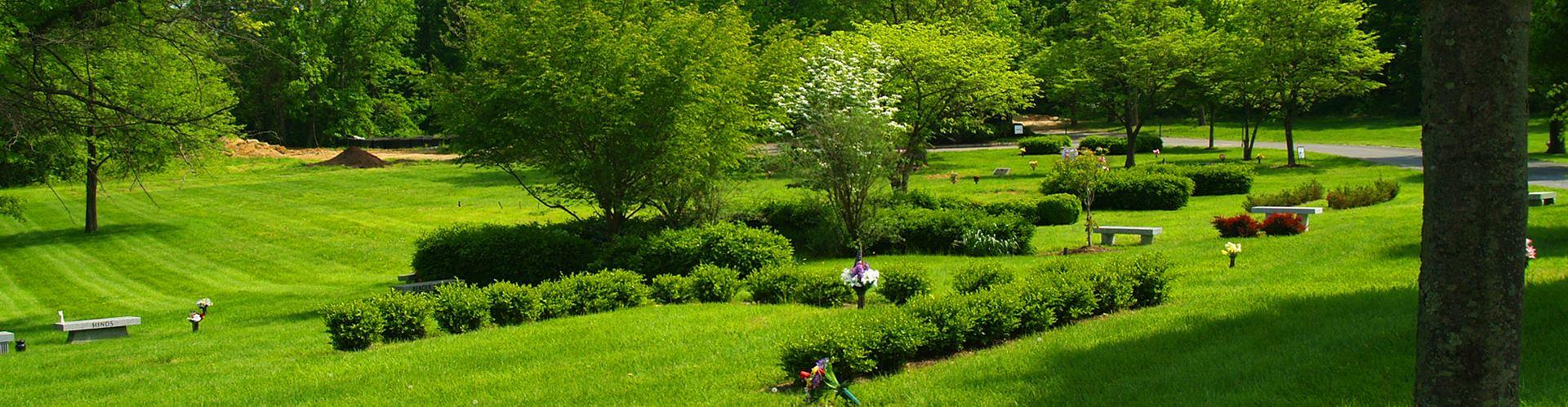 Columbia memorial Park, MD