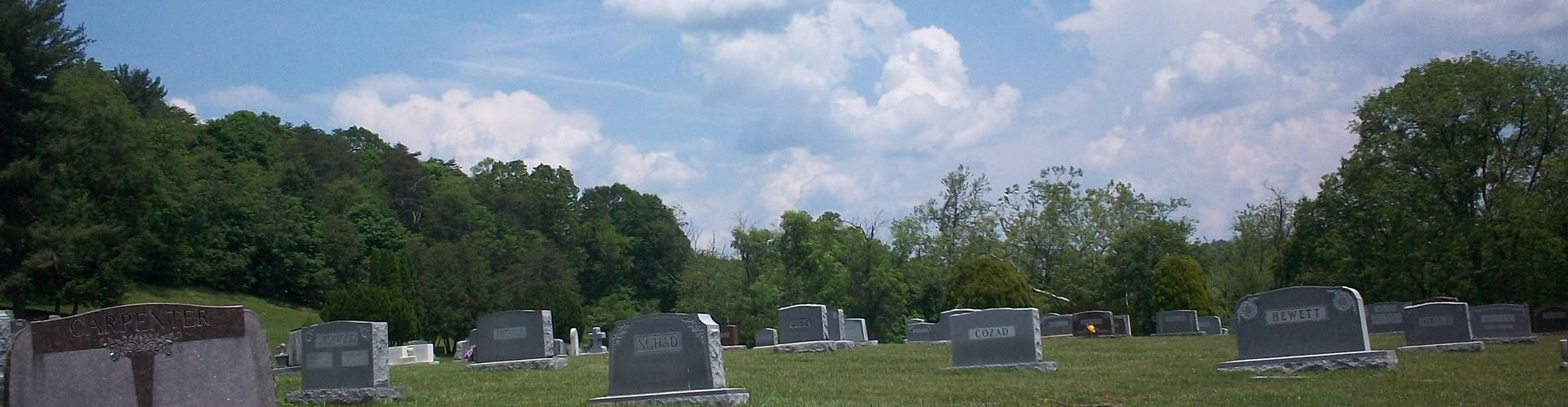 Hillcrest Burial Park, MD