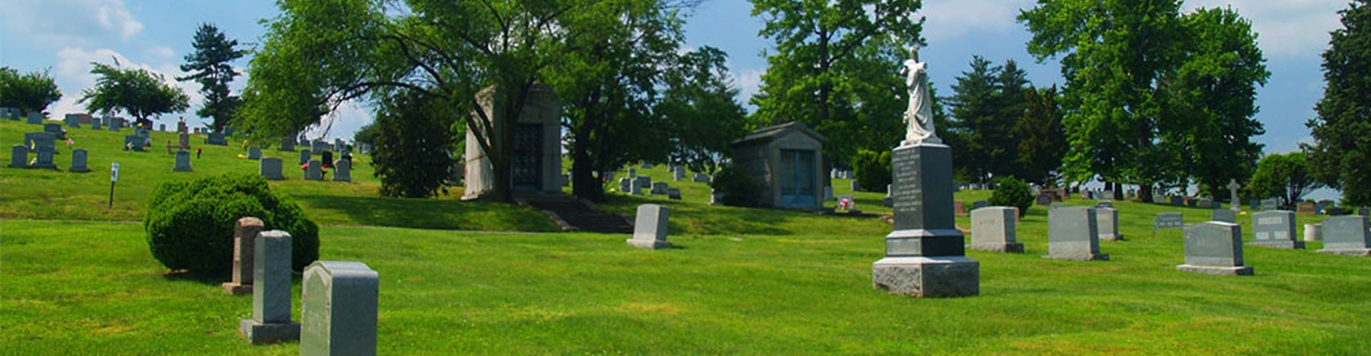 Lincoln Memorial Cemetery, MD