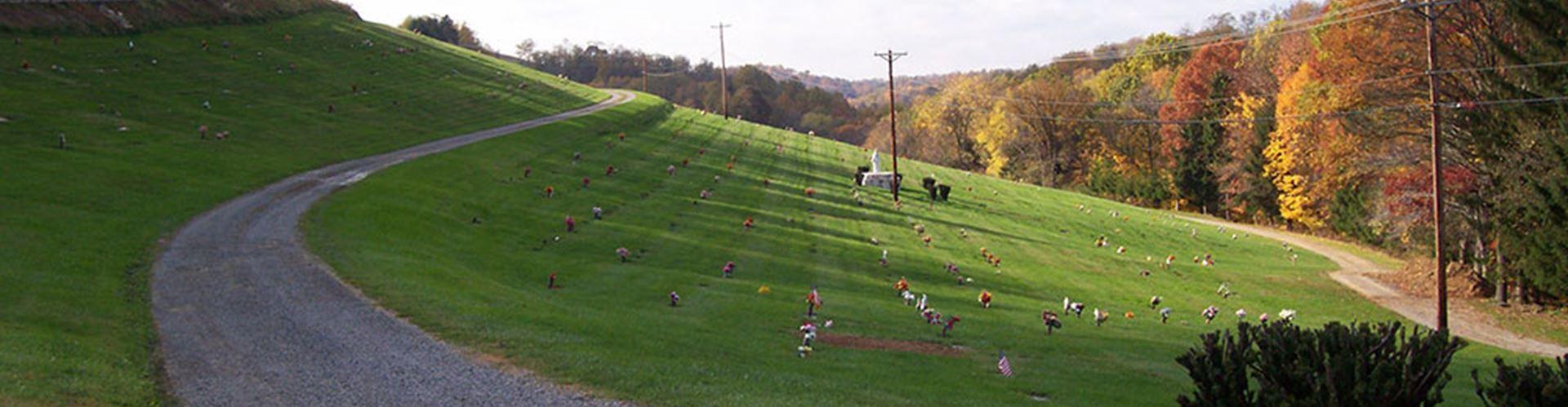 Halcyon Hills Memorial Gardens